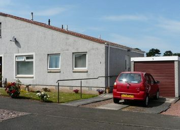 Thumbnail 2 bed bungalow for sale in Mordington Avenue, Tweedmouth, Berwick Upon Tweed, Northumberland