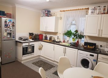 Thumbnail 2 bed flat to rent in Hayes Road, Clacton-On-Sea