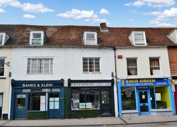Thumbnail 4 bedroom flat for sale in Bartholomew Street, Newbury