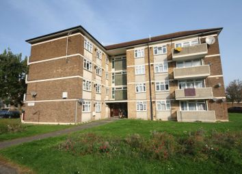 Thumbnail 2 bed flat for sale in Canberra Drive, Yeading, Hayes
