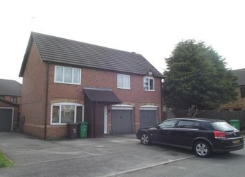 Thumbnail 1 bedroom flat to rent in Shelby Close, Lenton, Nottingham