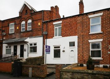 Thumbnail 2 bed terraced house for sale in Ormskirk Road, Pemberton, Wigan