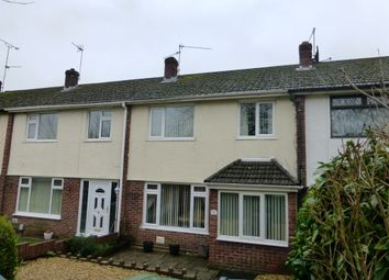 Thumbnail 3 bedroom terraced house for sale in Penrhyn Close, Rumney, Cardiff