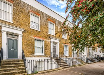 3 bed maisonette for sale in Tilney Gardens, Islington, London N1