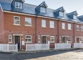 Thumbnail 4 bed terraced house for sale in Mcdowell Mews, Halstead, Essex