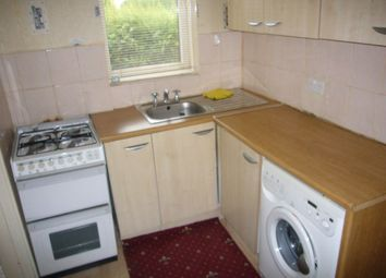 Thumbnail 2 bedroom property to rent in Leicester Street, East Bowling, Bradford