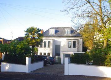 Thumbnail Detached house for sale in Marsh Lane, London
