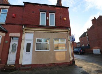 2 bed flat to rent in Florence Avenue, Balby, Doncaster DN4