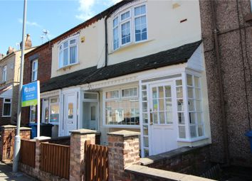 Thumbnail 2 bed terraced house for sale in Beech Road, Huyton, Liverpool, Merseyside