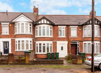 3 bed terraced house to rent in Sewall Highway, Coventry CV2