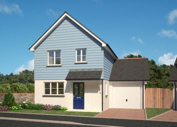 Thumbnail 3 bed detached house for sale in Cedar At Greenacres, Dobwalls
