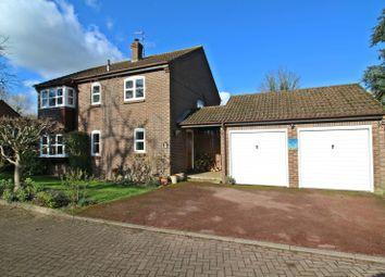 4 bed detached house for sale in Parkside, Welwyn, Hertfordshire AL6