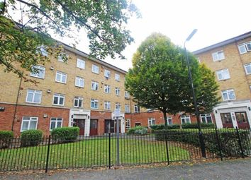 Thumbnail 2 bed flat for sale in Allen Edwards Drive, London