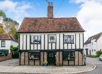 Thumbnail 4 bed property for sale in West Street, Coggeshall, Colchester