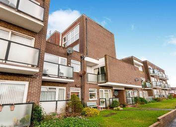 Thumbnail 1 bed flat for sale in Fairfield, Sutton Avenue, Peacehaven