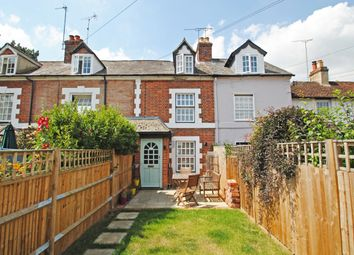 Thumbnail 2 bedroom terraced house for sale in Reading Road, Wallingford