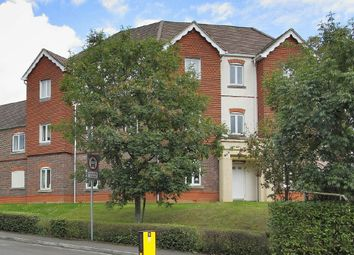 Thumbnail 2 bed flat for sale in Greenly Court, Andover