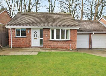 Thumbnail 2 bedroom detached bungalow for sale in Old Trough Way, Harrogate