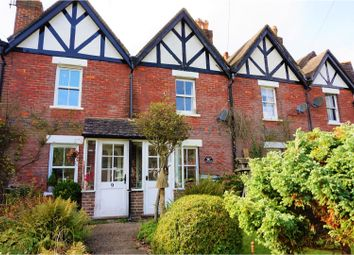 Thumbnail 2 bed property for sale in Lion Lane, Haslemere