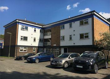 Thumbnail 2 bedroom maisonette to rent in Teddington Close, Epsom