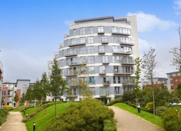 Thumbnail Flat for sale in Charrington Place, St.Albans