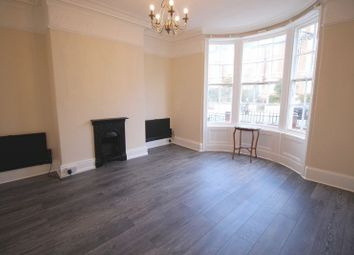 Thumbnail 1 bedroom flat for sale in North Marine Road, Scarborough