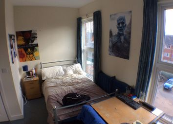 Thumbnail 8 bed shared accommodation to rent in Brandreth Close, Sheffield
