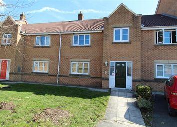 Thumbnail 1 bed flat for sale in Kirkhill Grange, Bolton