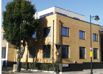 Thumbnail Block of flats for sale in Grange Street, Bridport Place, London