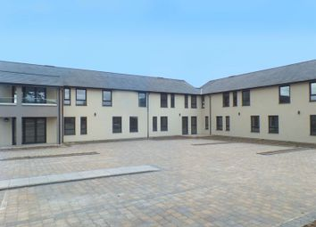 Thumbnail 2 bed flat to rent in New Vision Business, Glascoed Road, St. Asaph