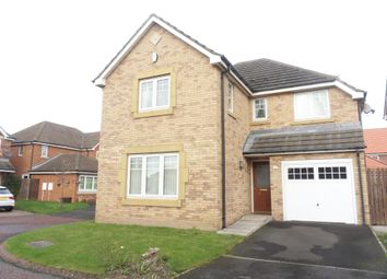 Thumbnail 4 bed detached house to rent in Forest Gate, Forest Hall, Newcastle Upon Tyne