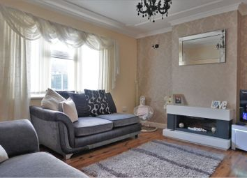 Thumbnail 3 bedroom end terrace house for sale in Glastonbury Way, Walsall