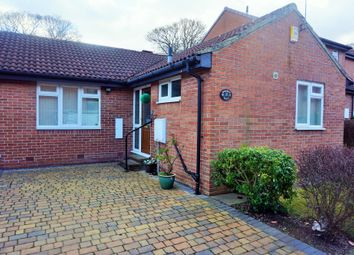 Thumbnail 2 bed semi-detached bungalow for sale in Rosebery Place, Newcastle Upon Tyne