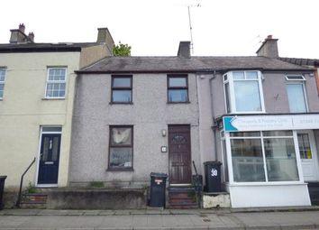 Thumbnail 2 bed terraced house for sale in High Street, Menai Bridge, Sir Ynys Mon