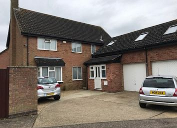 Thumbnail Room to rent in Lakeside, Werrington, Peterborough