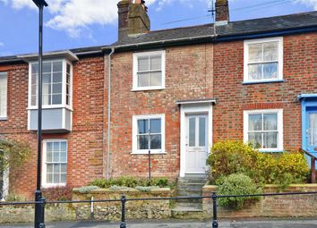 Thumbnail 2 bedroom terraced house for sale in St. Johns Road, Newport, Isle Of Wight