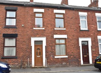 Thumbnail 3 bed terraced house for sale in Cowling Lane, Leyland