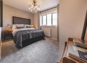 Thumbnail 3 bed semi-detached house for sale in Gateford Road, Worksop, Nottinghamshire