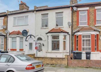 Thumbnail 2 bed terraced house for sale in King Edwards Road, Ponders End, Enfield