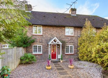 Thumbnail 3 bedroom terraced house for sale in Pollards Wood Road, Hurst Green, Oxted