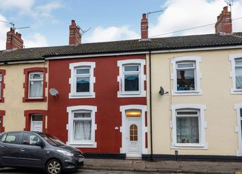 4 bed terraced house for sale in Bromfield Street, Cardiff, Caerdydd CF11