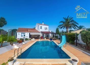Thumbnail 4 bed villa for sale in Binixica, Maó-Mahón, Menorca, Balearic Islands, Spain