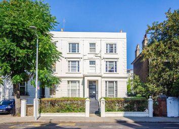 Thumbnail Studio to rent in Pembridge Villas, Nottinghill, London