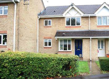 Thumbnail 1 bedroom property for sale in Barnum Court, Swindon