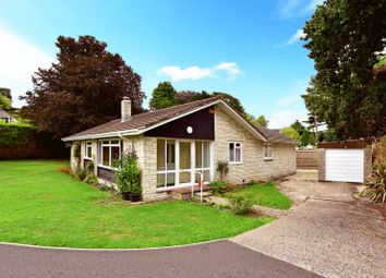 Thumbnail 4 bed bungalow to rent in Charminster, Dorchester