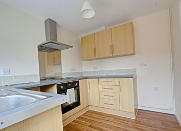 Thumbnail 3 bed terraced house for sale in Abbots Way, Ulceby