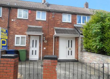 Thumbnail 2 bedroom terraced house for sale in Kingsley Avenue, South Shields