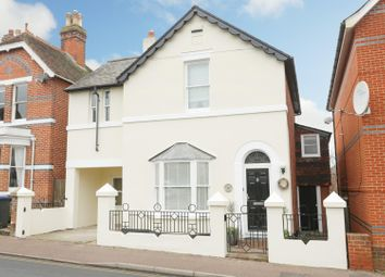 Thumbnail 5 bedroom detached house for sale in Nunnery Fields, Canterbury