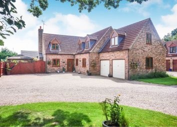 4 bed detached house for sale in Blackthorn Court, South Hykeham, Lincoln LN6