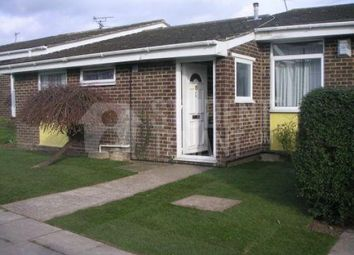 Thumbnail 4 bed semi-detached house to rent in Ulcombe Gardens, Canterbury, Kent
